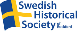 SWEDISH HISTORICAL SOCIETY OF ROCKFORD